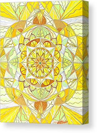 Allopathic Paintings Canvas Prints