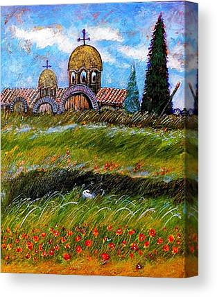 Peisaj Paintings Canvas Prints