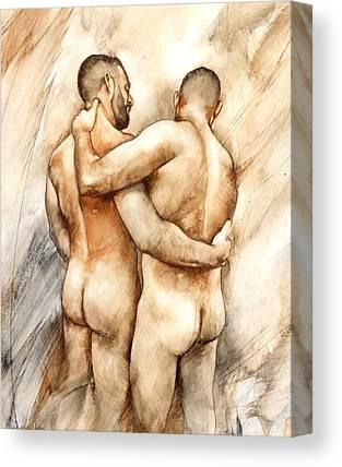 Lopez Canvas Prints