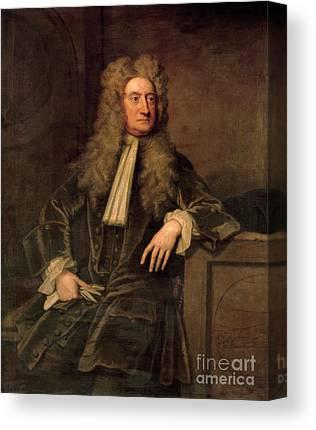 1723 Canvas Prints