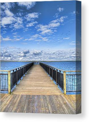 Hdr Canvas Prints