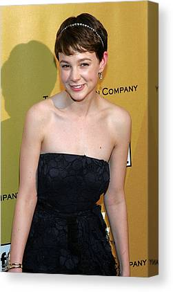 The Weinstein Company 2010 Golden Globes After Party Canvas Prints