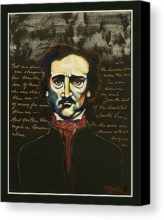 Edgar Allen Poe Limited Time Promotions