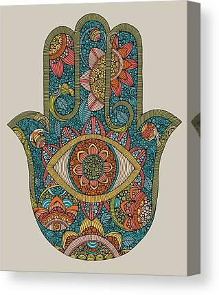 Turkish Canvas Prints
