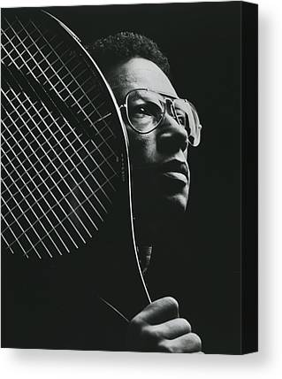Us Open Photographs Canvas Prints