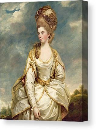 1777-78 Canvas Prints