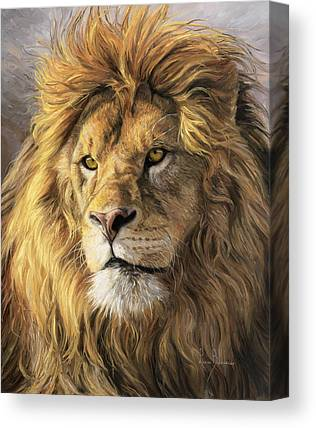 Males Canvas Prints