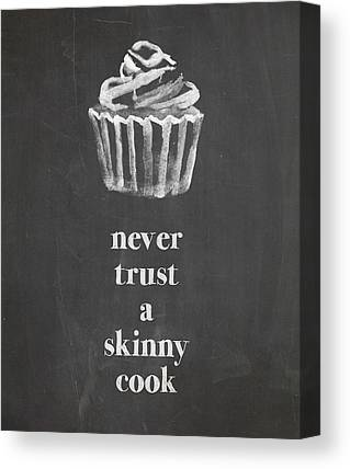 Cakes Canvas Prints