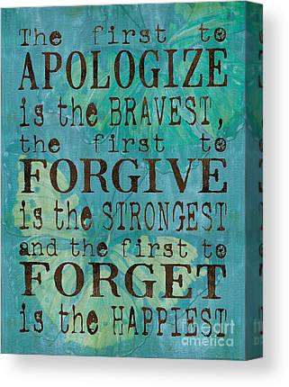 Brave Canvas Prints