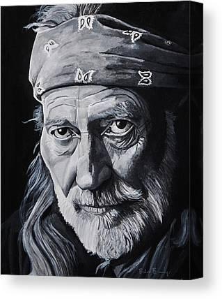 Nelson Canvas Prints