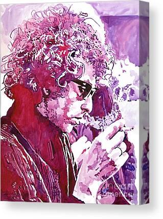 Bob Canvas Prints