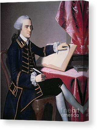 Politicians Canvas Prints