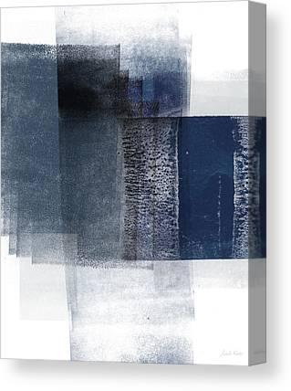 Scandinavian Style Canvas Prints