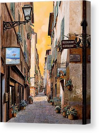 Atelier Canvas Prints