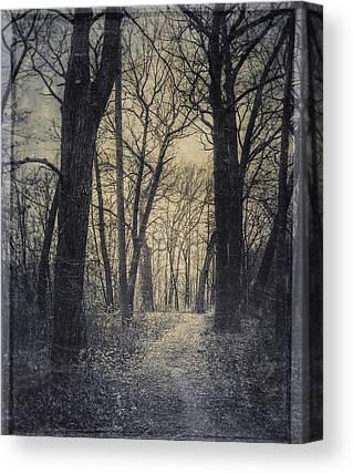 Lithography Canvas Prints