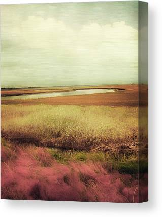 Framed Landscape Canvas Prints