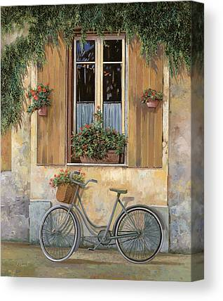 Window Canvas Prints