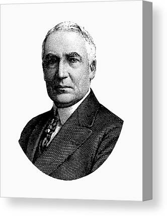 Warren G Harding Canvas Prints Fine Art America Enter your username and we'll send you a link to change your password. fine art america