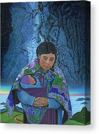 Neafsey Canvas Prints