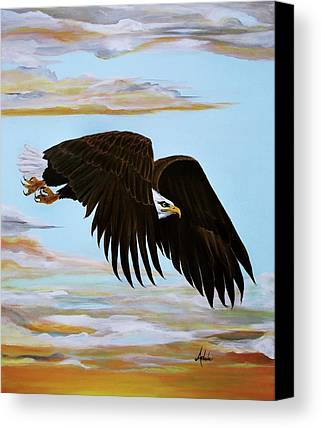 American Eagle Paintings Limited Time Promotions