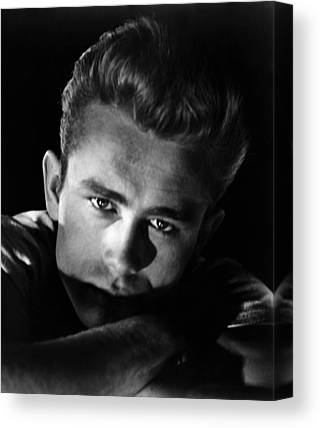 Films By Nicholas Ray Canvas Prints