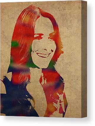 Kate Middleton Canvas Prints