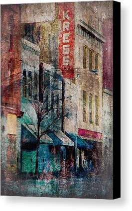 Architecture Mixed Media Limited Time Promotions