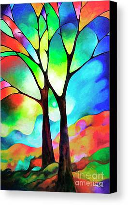Stained Paintings Limited Time Promotions