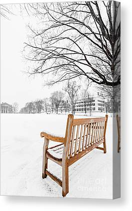 Dartmouth College Canvas Prints