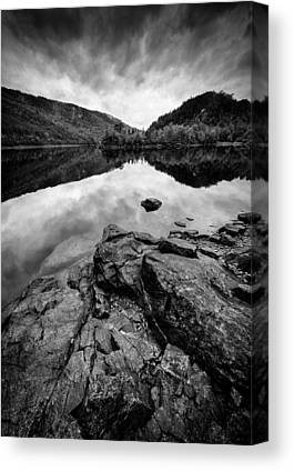 Glen Affric Canvas Prints