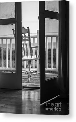 Screen Doors Canvas Prints