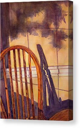 Austin Peay State University Canvas Prints