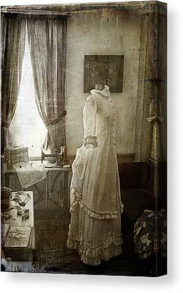 Dressing Room Photographs Canvas Prints