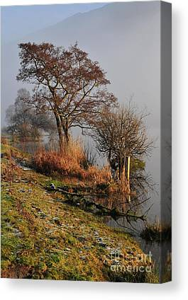 Glenridding Canvas Prints