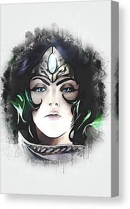 Xbox Canvas Prints