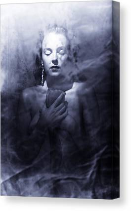 Ghost Photographs Canvas Prints