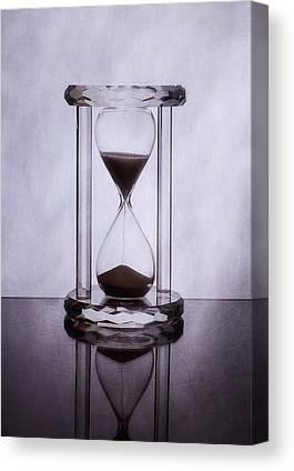 Time Piece Canvas Prints