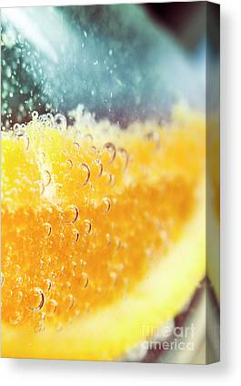 Effervescent Canvas Prints