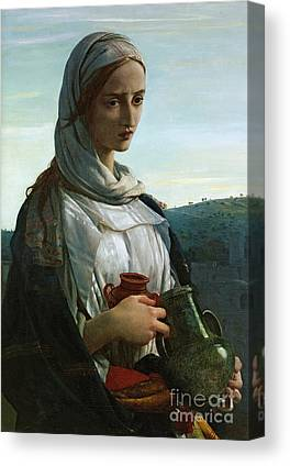 St Mary Magdalene Canvas Prints