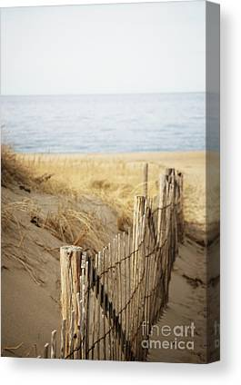 Provincetown Ma Canvas Prints