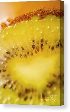 Vitamin C Canvas Prints