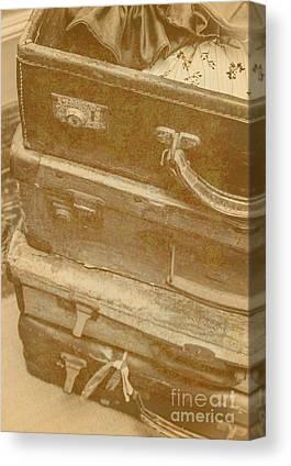 Timeworn Photographs Canvas Prints