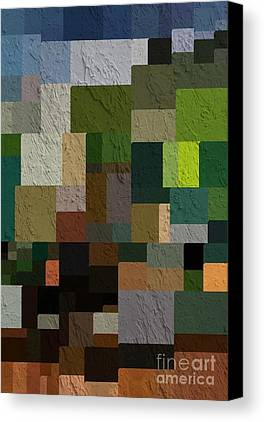 Rectangles Digital Art Limited Time Promotions