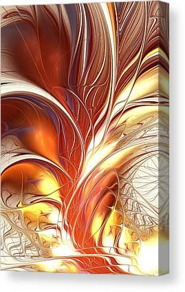 Spectacular Mixed Media Canvas Prints