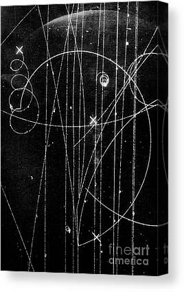 Proton Canvas Prints