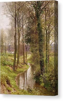 Sutton Paintings Canvas Prints