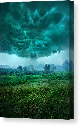 Instagood Canvas Prints
