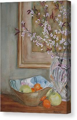 Clemontines Canvas Prints