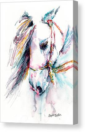 Fantasty Canvas Prints