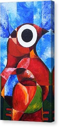 By Harold Bascom Paintings Canvas Prints